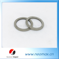 Sintered SmCo Ring Magnets