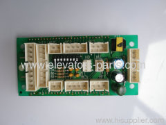 LG-Sigma lift parts DHG-150 PCB original new