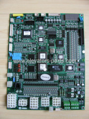 LG-Sigma MCB-3000CI lift parts PCB good quality and original new