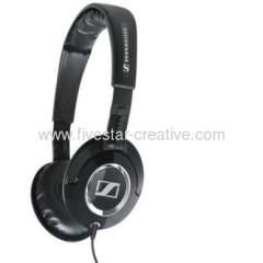 Sennheiser HD228 Over Ear Headphones in Black