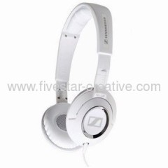 Sennheiser HD228 White Headphones