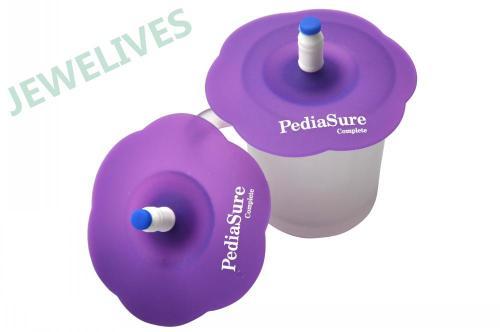 FDA Sililcone & Rubber cover & lid