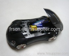 Car wireless optical mini gift mouse for children