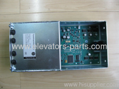 Thyssen Elevator Lift Spare Parts F9 Door Motor Box