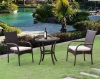 Outdoor Rattan Garden set