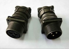 China supplier 5015 series Military cable Connector