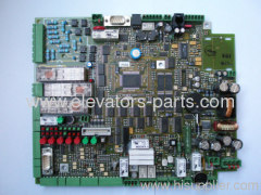 Thyssen Elevator-parts MH3 lift parts PCB good quality