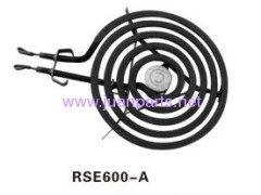 Heating elements for stoves and grills RSE600-A