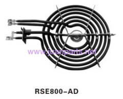 Heating elements for stoves and grills RSE800-AD