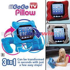 GO GO PILLOW /IPAD PILLOW/AS SEEN ON TV
