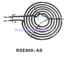 Heating elements for stoves and grills RSE800-AS