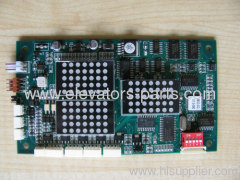 Thyssen Elevator Spare Parts MS3-SG PCB Fittings Display Board