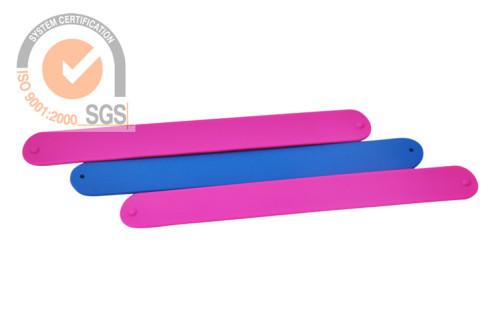Sport Color Silicone & Rubber bracelets