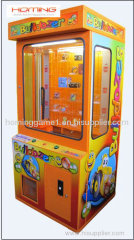 Bulldozer prize game machine(hominggame-COM-381)