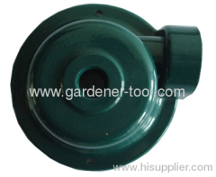 Metal Garden Lawn Water Sprinkler