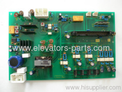 Toshiba elevator Drive board lift parts pcb good quality