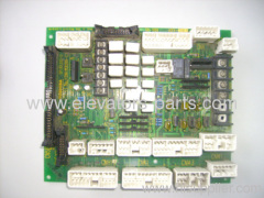 High quality Toshiba elevator parts Driver Board CN-100A lift parts PCB