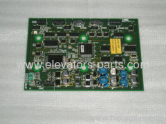 Toshiba Elevator Lift Parts COP-100L Car Communication Board