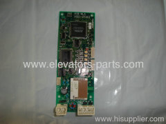 Toshiba elevator parts HIB-NLA lift parts PCB original new