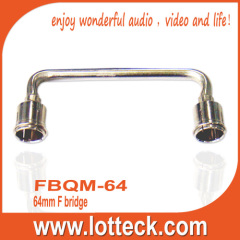 CE approved FBQM-64 OPTICAL TRANSMITTER