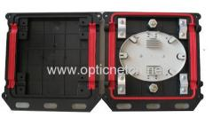 FTTH Small Optical Enclosure