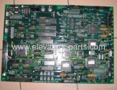 LG-Sigma elevator parts Main board elevator pcb