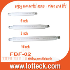 6/8/10inch softly winds fingers sene optical transmitter