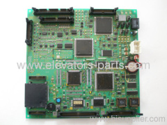 Toshiba elevator spare parts PU-200A Toshiba Lift parts pcb original new
