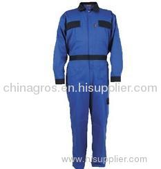 Work Wear Overalls Combine WorkWear Double zip WorkClotheS