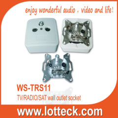 CE APPROVED WS-TRS11 TERMINAL/THROUGH TYPE TRANSMITTER