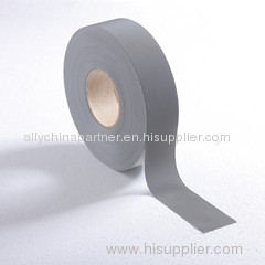 industrial washing high visibility reflective tape for clothing manufacturer