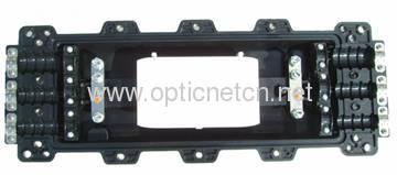 Inline Fiber Splice Box