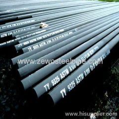 API5L Gr.B SCH40-SCHXXS carbon steel line pipe for construct