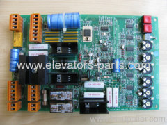 Selcom Electrical Lift Parts PCB RC24 Door Motor Regulation Board