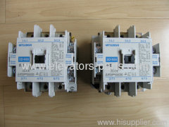 Mitsubishi Elevator Lift Spare Parts SD-N50 Magnetic Contactor Relay
