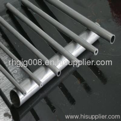pipe for engine oil collector