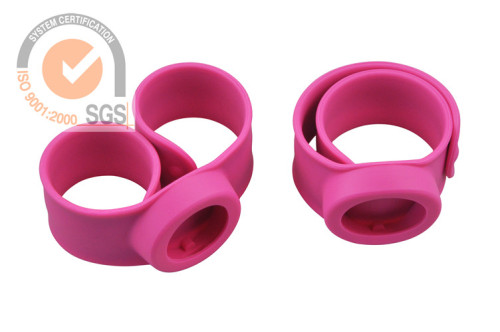 Fashion Silicone & Rubber bracelet Watches in waterproof