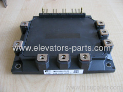 IGBT & IPM 7MBP100RA120-05 lift parts original new