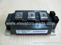 IGBT & IPM elevator CM200DY-24NF lift parts original new