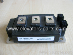 IGBT & IPM CM300DY-24A lift parts good quality