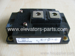 IGBT & IPM Elevator spare parts CM600HA-24H lift parts