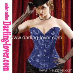 New Butterfly Sexy Migic Corsets