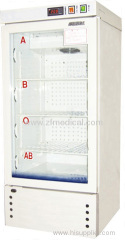 4 Degree Blood Bank Refrigerator