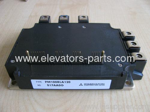 IGBT & IPM PM100RLA120 lift parts original new and good quality