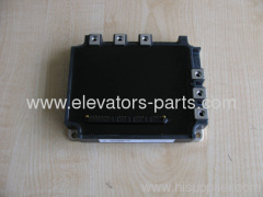 IGBT & IPM Elevator spare parts PM150RSE120 lift parts