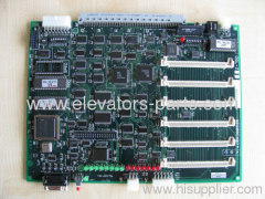LG-OTIS Elevator spare parts DGL-200 lift parts PCB good quality