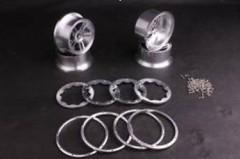 Rovan HD CNC Aluminum wheels