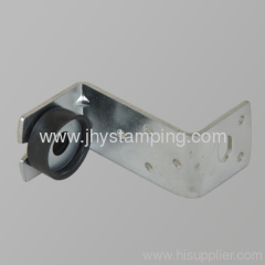 Z type vetilation holder