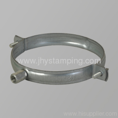 ventilation parts - pipe clamp