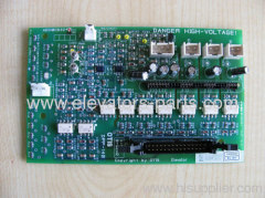 LG-Otis Elevator Parts DPP-140 good quality pcb